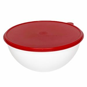 TUPPERWARE THAT'S A BOWL 32 cup mixing bowl